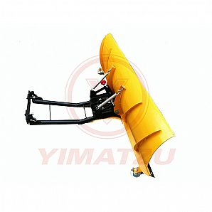 YIMATZU ATV Accessories 1.8M Snowplow for UTV SUV Snow plough UTV Accessories