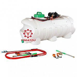 YIMATZU ATV Accessories18.5 Gallon 70L Sprayer for ATVs QUAD Bike UTVs
