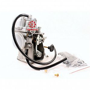 YIMATZU ATV Parts Carburetor for YAMAHA WARRIOR 350 YFM350 1987-2004
