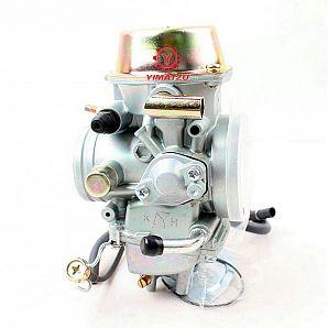 YIMATZU ATV Parts Carburetor for YAMAHA Grizzly 660 YFM660 2006-2008