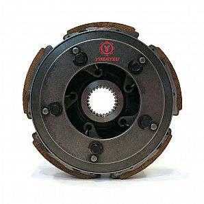 YIMATZU ATV UTV Parts Clutch for Yamaha Grizzly 660 YFM660FP ATV Engine