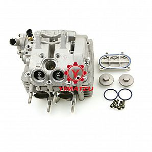 Hisun ATV UTV Parts Engine Cylinder Head Assy for HS700ATV 700CC Quad Bike