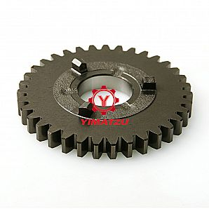Buyang-Feishen ATV Pats 35T Low Speed Driven Gear for FA-D300 H300 ATVs 2005-2019 EEC EPA