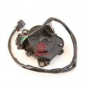 Buyang-Feishen ATV Pats Front Axle Motor for FA-K550 N550 Quad Bike