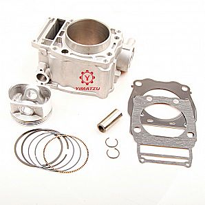 YIMATZU ATV UTV Parts Cylinder Kit for Kazuma Jaguar 500 ATV Quad Bike