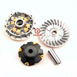 Yimatzu ATV UTV Parts Driven Pulley Clutch for CF800ATR-2 U8 800CC 2V91W Engine