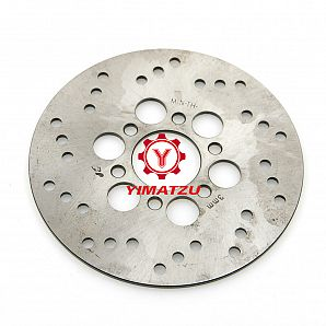 Kazuma ATV Parts Brake disc for Jaguar500 500cc ATVs Quad Bike