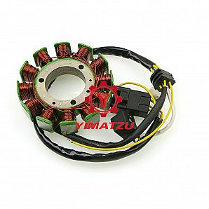 Kazuma ATV Parts Stator coil for Jaguar500 500cc ATVs Quad Bike
