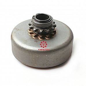 YIMATZU ATV UTV Parts 12T Clutch for Performance Go Karts Buggy 188F Engine