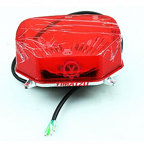 Hsun ATV Parts Tail Light Comp for Hisun HS700ATV 700CC ATV Quad Bike