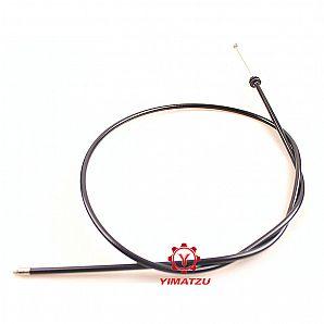 Yimatzu ATV UTV Parts Throttle Cable for SUZUKI LT80 Quadsports 80CC ATV