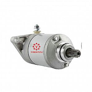 Yimatzu ATV UTV Parts Starter for SUZUKI LT400 LTF400 400cc ATV