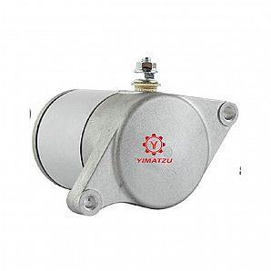 Yimatzu ATV UTV Parts Starter for SUZUKI LT250 LTF250 250cc F300 King Quad