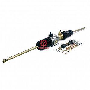 YIMATZU ATV UTV Parts Steering Gear Box Rack & Pinion for Polaris 2009-2012 Polaris RZR 800 1823497