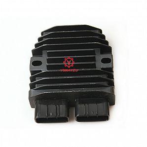 Yimatzu ATV Parts Voltage Regulator for XINYANG BMX XY500 500cc 600cc ATVs UTV Quad Bike