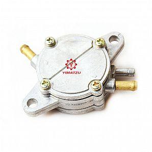 YIMATZU ATVs Motorcycle Oil Pump for BMX XINYANG XY 500UE 600UE CC UTV Go Kart