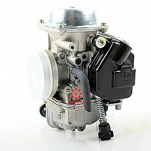 YIMATZU ATV UTV Parts PD32J-2 CVK Carburetor for TRX350 TRX400 TRX450 ATV With Electrical Heating