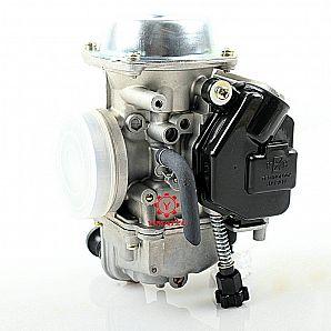 YIMATZU ATV UTV Parts PD32J-2 CVK Carburetor for TRX350 TRX400 TRX450 ATV With Electrical Heating