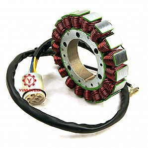 YIMATZU ATV UTV Parts Stator for HONDA TRX400FW 450 ATV Quad Bike