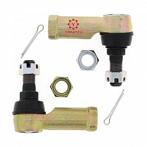 YIMATZU ATV UTV Parts 51-1053 - Tie Rod Ends HONDA 450 500 650 680 FOURTRAX