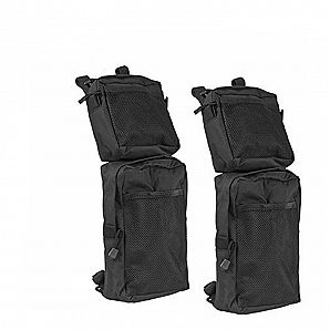 YIMATZU ATV Accessories ATV Fender Bags-SW-1320 for 300-800CC ATVs