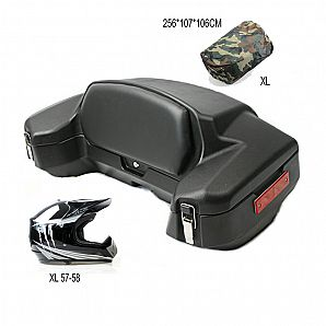 YIMATZU LLDPE ATV Luggage Box ATV Box Quad Bike Box ATV Cargo box ATV Accessories