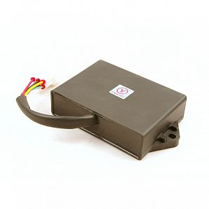 YIMATZU ATV UTV Parts 5 Pin CDI Box for Jianshe JS400 HS400 LX400 400CCATVs