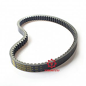 YIMATZU ATV UTV Parts Clutch Belt Drive for Linhai LH260 300 ATVs