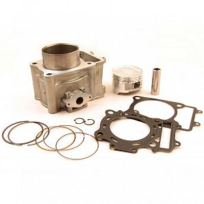 YIMATZU ATV Parts 87.5MM Cylinder Kit for LINHAI LH500 500CC ATVs UTVs