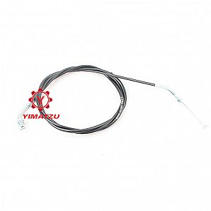 YIMATZU ATV UTV Parts Throttle Cable - 205cm Total Length, XY500UE, XY600UE, Chironex