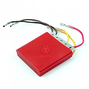 YIMATZU ATV UTV Parts Voltage Regulator For Polaris OEM Repl.# 4060191 4010182