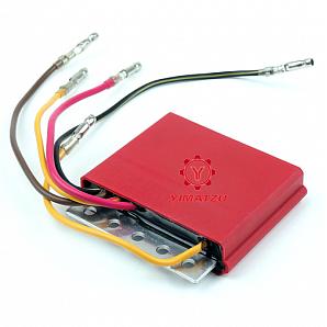 Yimatzu ATV UTV Parts Voltage Regulator For Polaris OEM Repl.# 2205046 4060113 4060133