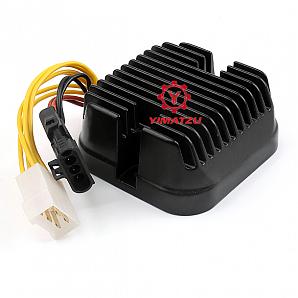 Yimatzu ATV UTV Parts Mosfet Voltage Regulator For Polaris OEM Repl.# 4011100 4010538