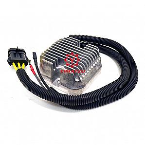 Yimatzu ATV UTV Parts Voltage Regulator/Rectifier 12V Polaris 12 2012 RZR 900 XP/XP EFI w/ 875cc