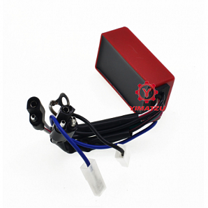 YIMATZU ATV UTV Parts CDI Box Ignition 15-509 for Polaris 500 01-02 Sportsman HO 02 Sportsman X