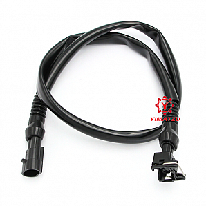 Fuel Injector Connector Harness Fit for Polaris RZR Ranger Sportsman 700 800 EFI