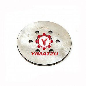 Cfmoto ATV Parts REAR BRAKE DISC for CF500 X5 U5 CF600 X6 Z6 U6