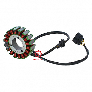 YIMATZU ATV UTV Parts Stator Coil for CAN-AM RENEGADE XXC 800 R 1000 2010-2015