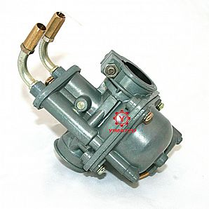 Yimatzu Motorcycle Parts Carburetor Kit for PW50 PY50 PV50 Off-Road