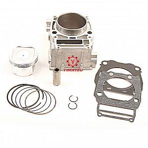 YIMATZU ATV UTV Parts Cylonder Kit for XINYANG XY500 BMX500 ATV Quad Bike