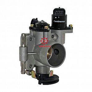 YIMATZU ATV UTV Parts Throttle Body for XINYANG XY1100, Chironex 1000cc, 1100cc