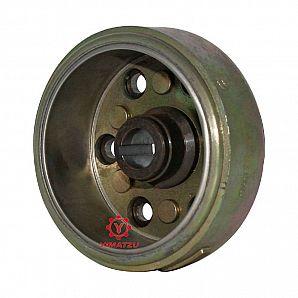 Yimatzu ATV UTV Parts Magneto Cylinder ATV, for Xingyue ST260