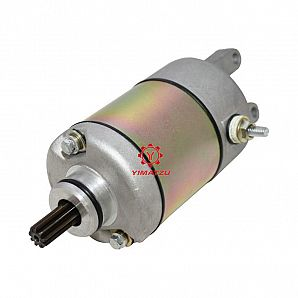 Yimatzu ATV Parts ATV Parts Starting Motor for BUYANG FA-D300 H300 Quad Bike
