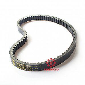 YIMATZU ATV UTV Parts ATVs Parts 856 23 V-Belt for BUYANG FA-D300 H300