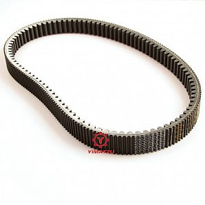 Yimatzu ATV UTV Parts Drive Belt - V-Belt, Long Case 1034*320 for BUYANG FA-K550 N550