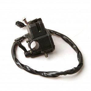 Yimatzu ATV UTV Parts Throttle Lever - Thumb Throttle, ATV, Hisun, 500-800cc