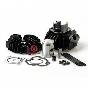 YIMATZU Motorcycle Parts Engine 40mm Cylinder Kit for YAMAHA PW50 PY50 QT50 MA50 Dirt Bike