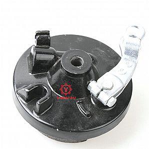 Yimatzu Motorcycle Parts PLATE, BRAKE SHOE for Yamaha PW50