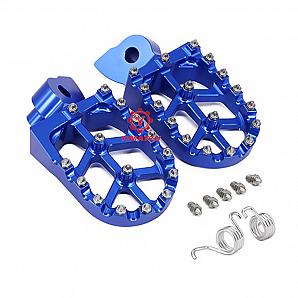 Yimatzu Motorcycle Performance Parts FOOTREST for Yamaha YZ65 80 85 125 250 400