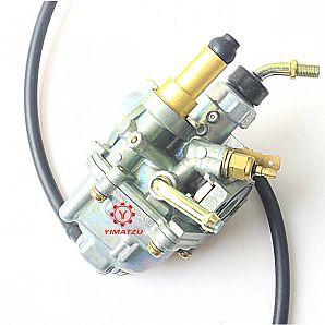 Yimatzu Motorcycle Parts Carburetor for Yamaha TTR50 2012-2019